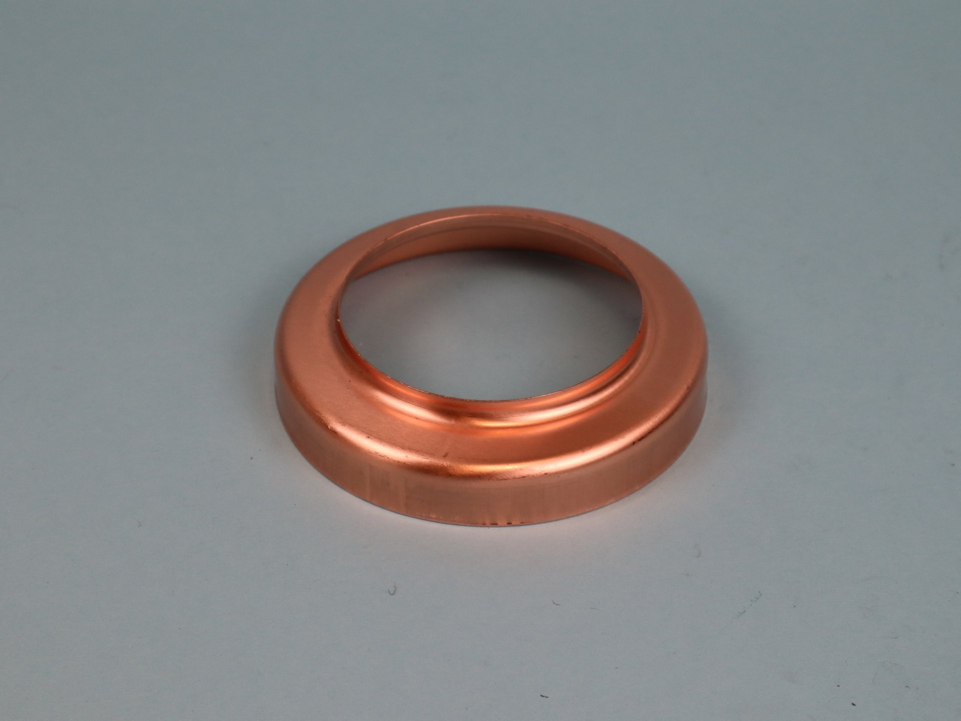 Standrohrkappe Kupfer