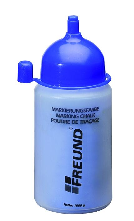 Markierungsfarbe für Schlagschnurgeräte