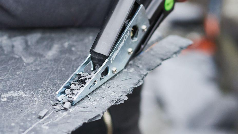 Master-Cut Schiefer- und Faserzementschere