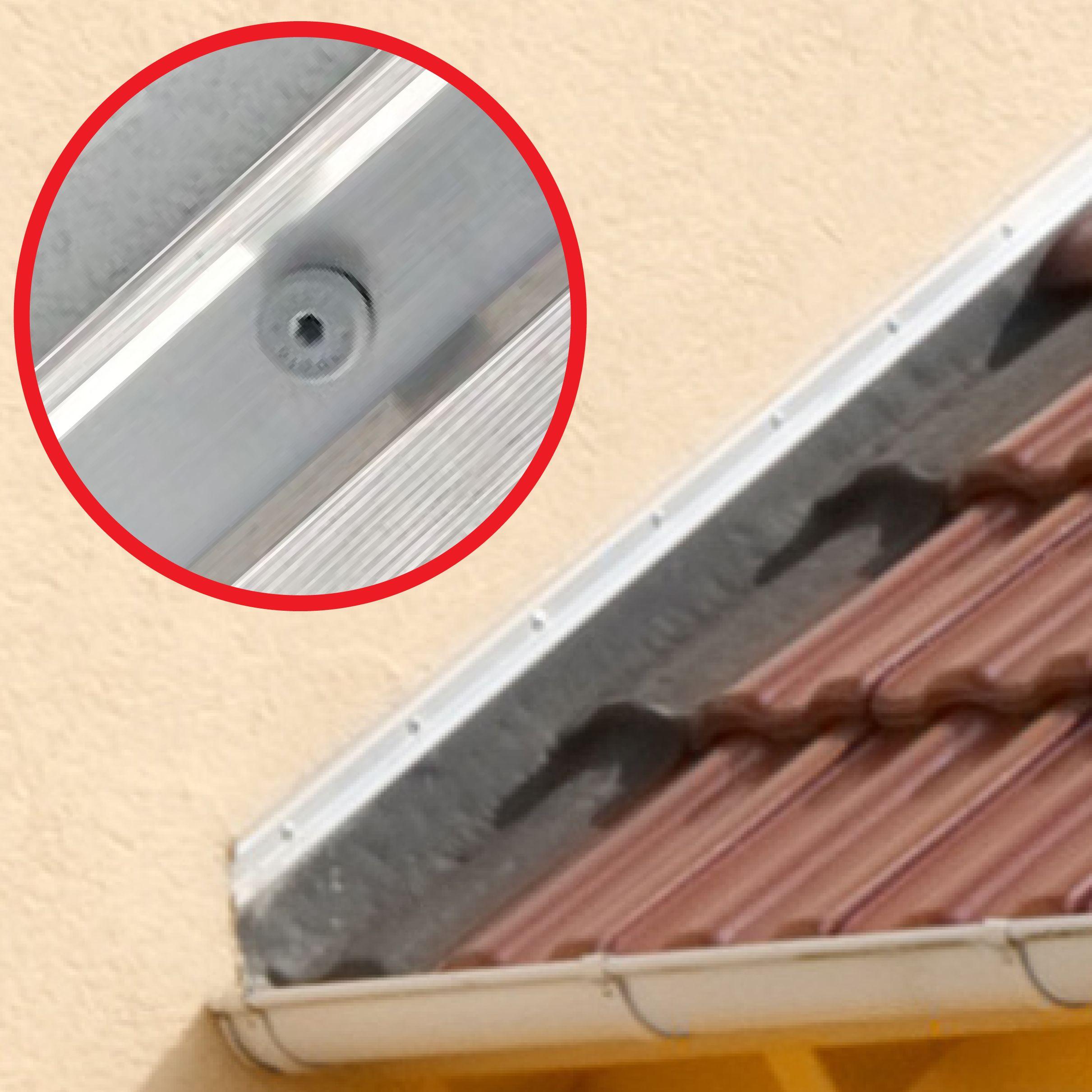 Isolierplattenschrauben IPS 80 - Schrauben für WDVS