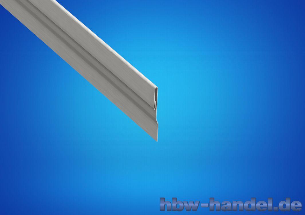 Steckleiste für Dachblenden