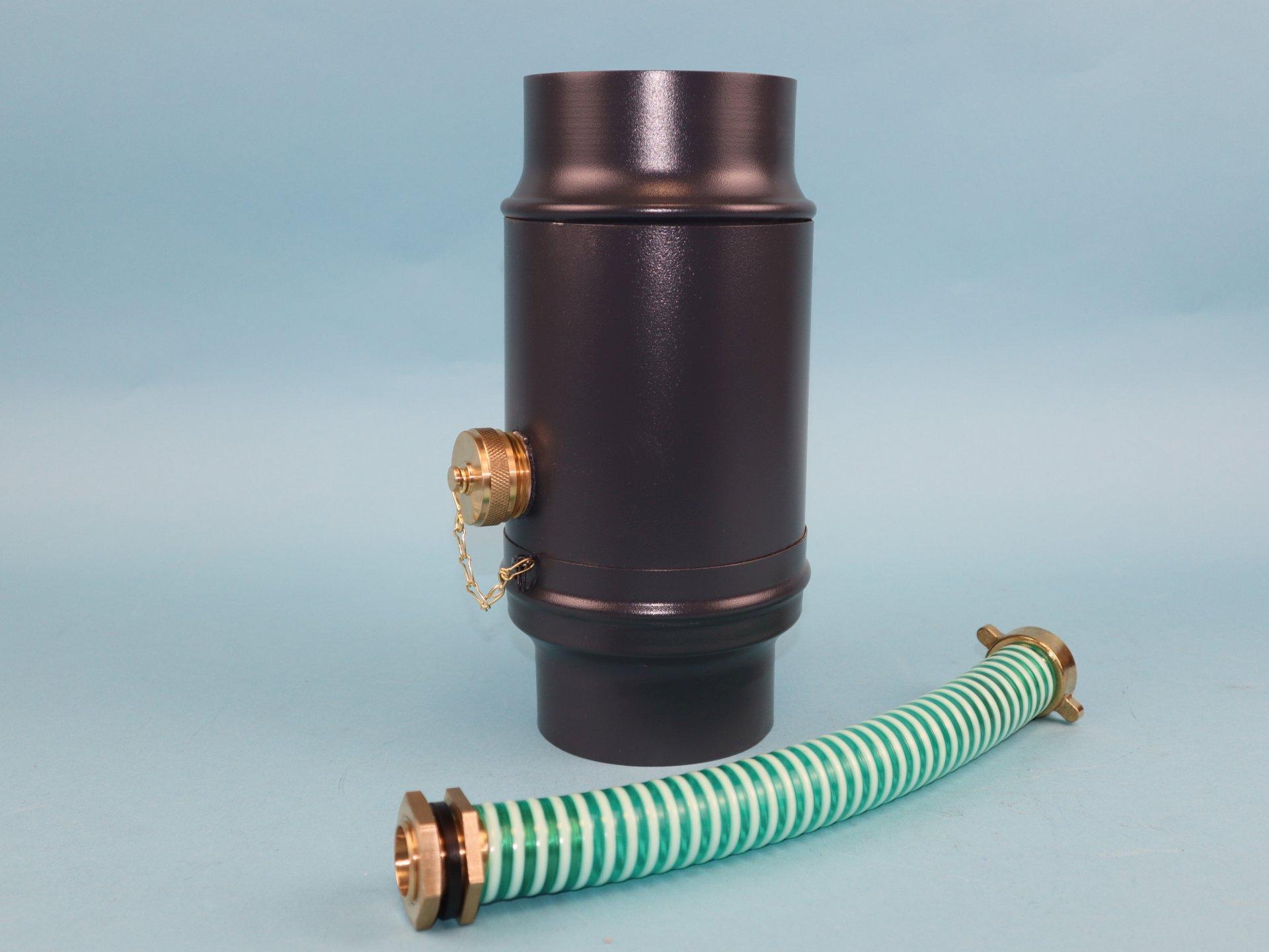 Regenwassersammler ROBUST System - anthrazit