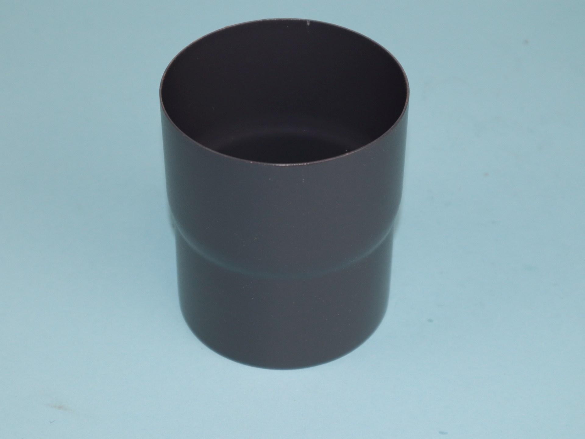 Fallrohrverbinder ROBUST System - anthrazit