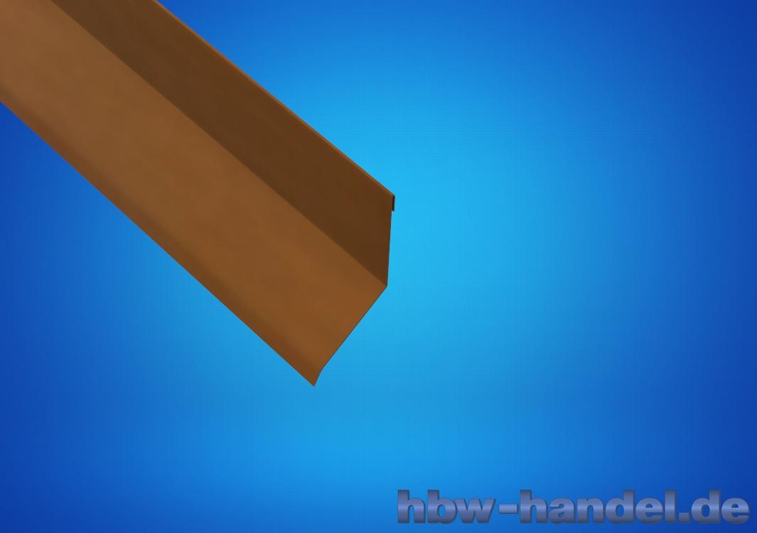 Brustblech Kupfer