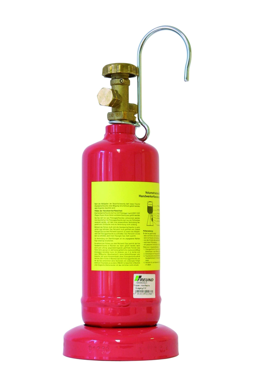 Propan - Kleinstflasche