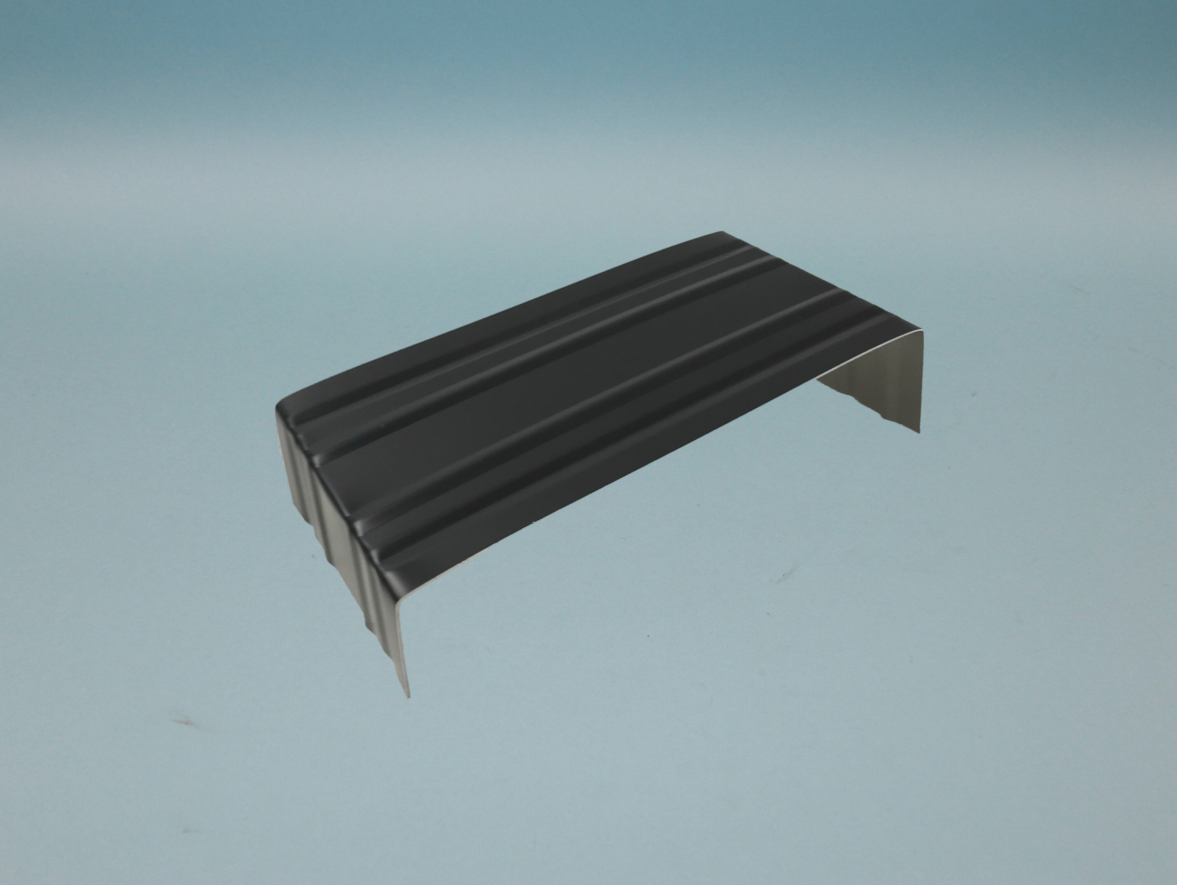 Stoßverbinder Mauerabdeckung